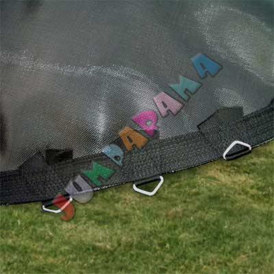 8FT Round Trampoline Mat