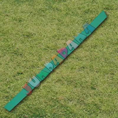 Trampoline Net Pole Jacket Sleeve Cover