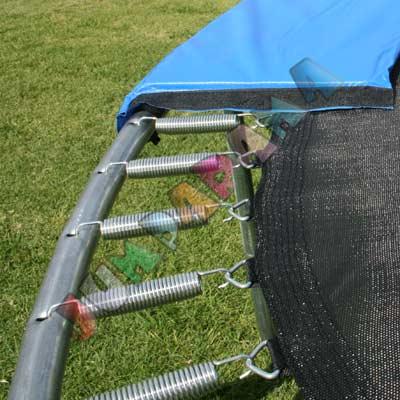 140mm (5.5 Inch) Trampoline Spring