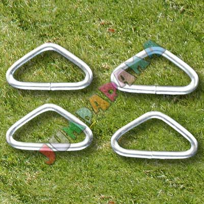 Trampoline Mat Replacement VRing Hooks