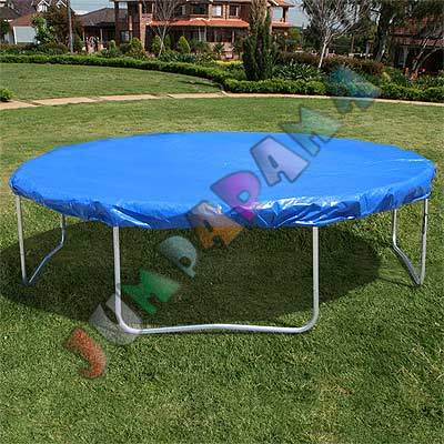 10FT Round Trampoline Weather Cover