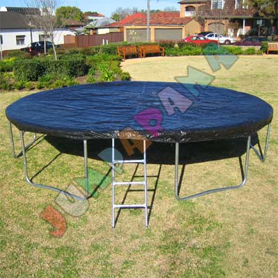 14FT Round Trampoline Weather Cover